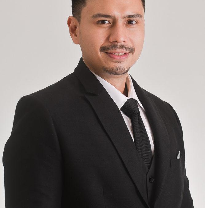 Joe Francis R. Cañizares